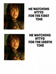 Same here Hiccup