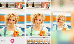 Microsoft Selfie Esta Disponible para iOS