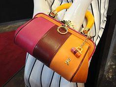 La borsa Bagonghi di Roberta di Camerino - Shopping Notizie.it