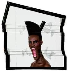As a new exhibition opens in Milan, we celebrate the creative legacy of Jean-Paul Goude and Grace Jones. Grace Jones, Lp Cover, Vinyl Cover, Cover Art, Zebras, Lps, Playlists, Jean Paul Goude, Creation Image