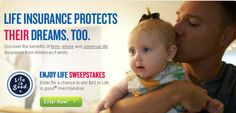 Celebrate your family by entering the #Life is Good Sweepstakes.    https://www.facebook.com/amfam/app_518883108127792