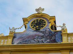 Melk Abbey, Austria; Read stories at www.whattravelwriterssay.com Wachau Valley, Travel Articles, Austria