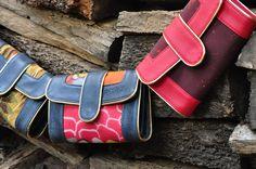 Mei Vintage clutches
