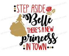beauty and the beast belle svg png eps dxf cut file