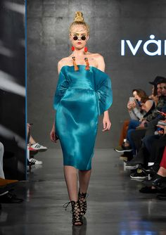 Iván Ávalos - Primavera/Verano '17