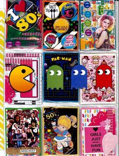 1000 Images About Crafts 1980s On Pinterest
