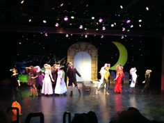 Stages: Congratulations to Gene Stilwell, from our East Hampton office and Helene Leonard for hosting a successful 20th Annual Halloween Bash and Alumni show at the Bay Street Theater in Sag Harbor. The performance, Frankenstein Follies was spectacular and everyone who attended had a wonderful time!