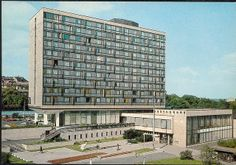 praha - park hotel a* | Flickr: partage de photos!