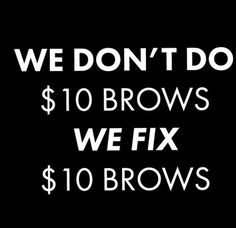 Come to Envision Eye & Aesthetics for all your eyebrow needs. From regular brow shaping to microblading we offer it all! Call 585-444-EYES for more information. #Eyebrows #Microblading #EnvisionROC