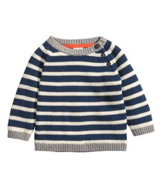 Product Detail | H&M US love this! I'm obsessed with H&M's baby boy cloths they're all Soo cute