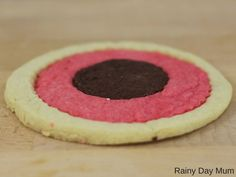 Combine science and cooking with these easy to make layers of the earth sugar cookies a fun way for kids to learn about the planet and get creative in the kitchen. Sugar Cookies, Cookies Et Biscuits, Earth Day Projects, Space Theme, Cocoa, Cheesecake, Layers, Baking, Desserts