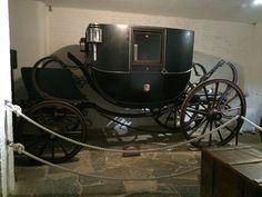 19th Century Coach