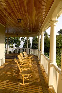 My dream porch!