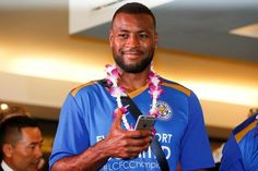 All Sport News: Leicester captain Morgan extends contract until 20...