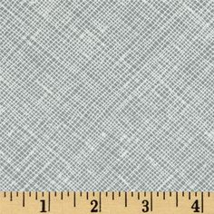 Architextures Grid Plaid Shale from @fabricdotcom  Designed by Carolyn Friedlander for Robert Kaufman, this cotton print fabric is perfect for quilting, apparel and home decor accents. Colors include gray and light gray.