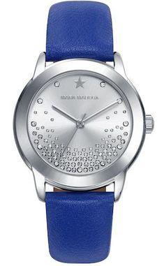 6e70c7a702fc MARK MADDOX Watch – Mod. Street Style. 35 mm. quartz. date. WR 30 meters  Serial 149471 Gents