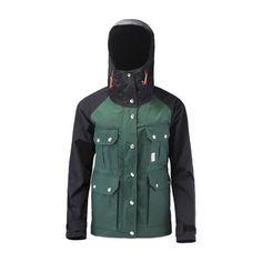 Women's Mountain Jacket