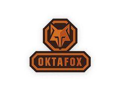 OktaFox by Logomotive   -   Animal Logo   -   logopond.com