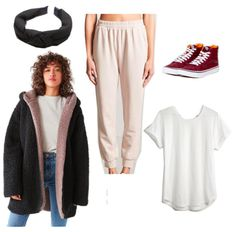Class Outfit Inspo: 5 Easy Outfits We'd Totally Wear to Lecture - College Fashion