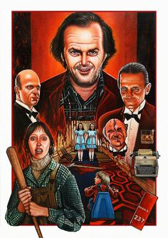 The Shining - Christian Romani