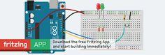 Hardware open source: instale o editor Fritzing no Ubuntu - Blog do Edivaldo