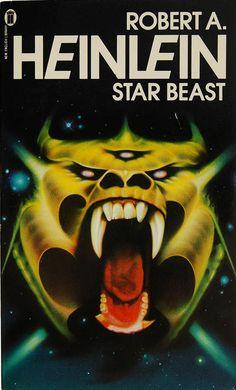 Star Beast by Robert A. Heinlein (NEL:1978)