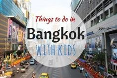 Our experiences of travelling around Thailand in our Thailand travel blog. Places to go, what to expect and tips for Thailand with kids and taking kids to Thailand