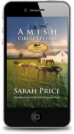 Amish Circle Letters - Volume 9 - Mary Ruth's Letter