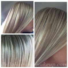 Whitney Renee' Anderson*** my natural low light with highlights by @kelseypolishchu #foil#natural#lowlight#blonde#onpoint#olaplex