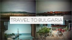 JulieMcQueen: Bulgaria: little trip. http://juliemcqueen.blogspot.ru/2014/08/bulgaria-little-trip.html