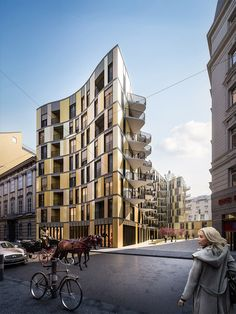 Renngasse 10 3XN Architects