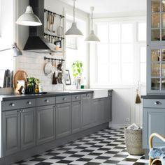 Contemporary Kitchen Designs – Our Top Picks