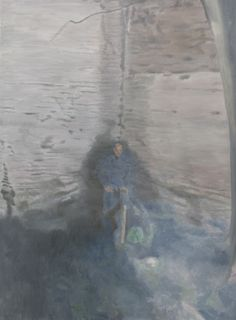 Don't Miss – Brussels: Luc Tuymans 'Against the Day' at Wiels Contemporary Art Center through August 2008 Figure Painting, Painting & Drawing, Luc Tuymans, Art Sites, A Level Art, Contemporary Paintings, Painting Inspiration, Art Images, Decoration