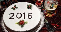 Συνταγές μαγειρικής και ζαχαροπλάστικης Greek Christmas, Christmas Baking, Christmas Time, Christmas Ideas, Greek Desserts, Greek Recipes, Cooking Cake, Xmas Food, Recipe Boards