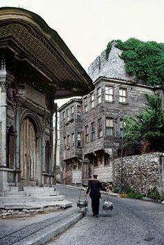 Ara Güler | Offical Web Site, İstanbul