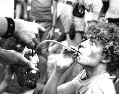 No music, No food Just Tons of Drugs…Powder Ridge Rock Festival Woodstock Hippies, Retro Pictures, Rock Festivals, Drugs, Music, Powder, Food, Musica, Musik