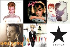Here are 12 songs you might want as company should you choose to explore Mr. Bowie's New York.