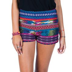 Billabong Step Outside Lima Short.