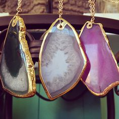 All about the stones #behandpicked