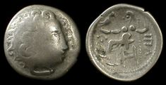 Ancient Celtic & Barbarous Coins