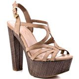 Jessica Simpson's Beige Cizal - Nude for 98.99 direct from heels.com
