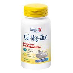 Cal-Mag-Zinc 60 tavolette