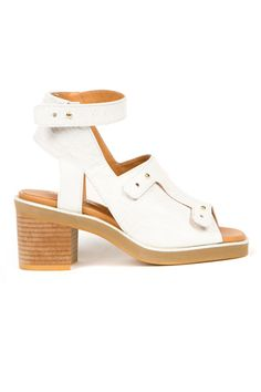 Step it up! 10 pairs of great shoes for summer