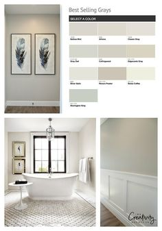 Color Overview In 2019 Paint Colors I Love Pinterest Paint
