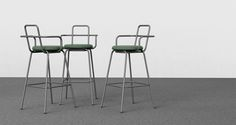 KOVY 04 / Chair, Furniture, Industrial Product on Behance