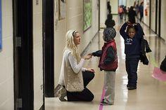 "#Nonwhite ""new #majority"" #reshaping schools..."