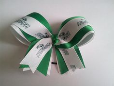 Seahawks Hair Bow * Be sure to check out this awesome product.