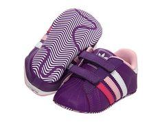 adidas Originals Kids Superstar 2 Cmf Core Crib (Infant)
