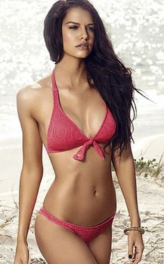 Lisa Blue Swimear 2014 - Rites Of Spring Bikini - Just Arrived at Tropi-Ties Swimwear