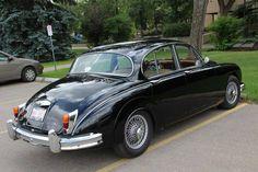 1962 Jaguar MK 2 for sale #1855506 | Hemmings Motor News